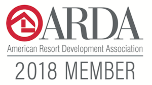 American Resort Development Association 2018 Member